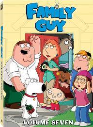 Family Guy: Season 7