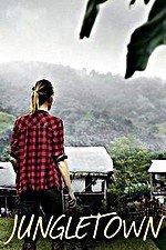 Jungletown: Season 1