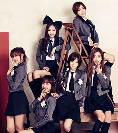 Apink Luv