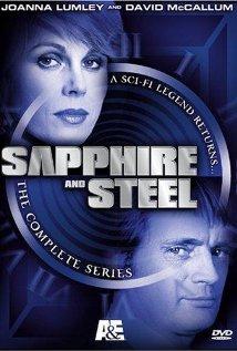 Sapphire & Steel: Season 1