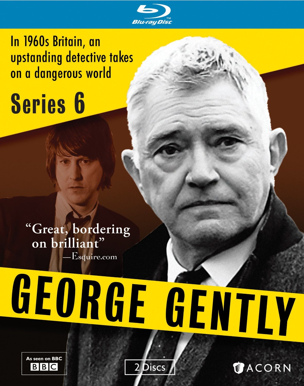 Inspector George Gently: Season 6