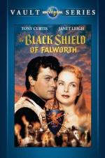 The Black Shield Of Falworth