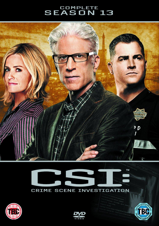 Csi: Crime Scene Investigation: Season 15