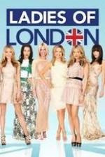 Ladies Of London: Season 2