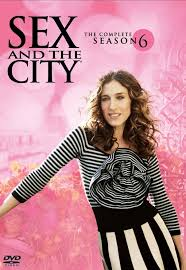 Sex And The City: Season 6