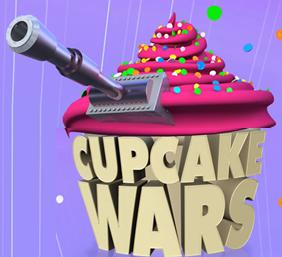 Cupcake Wars: Season 3