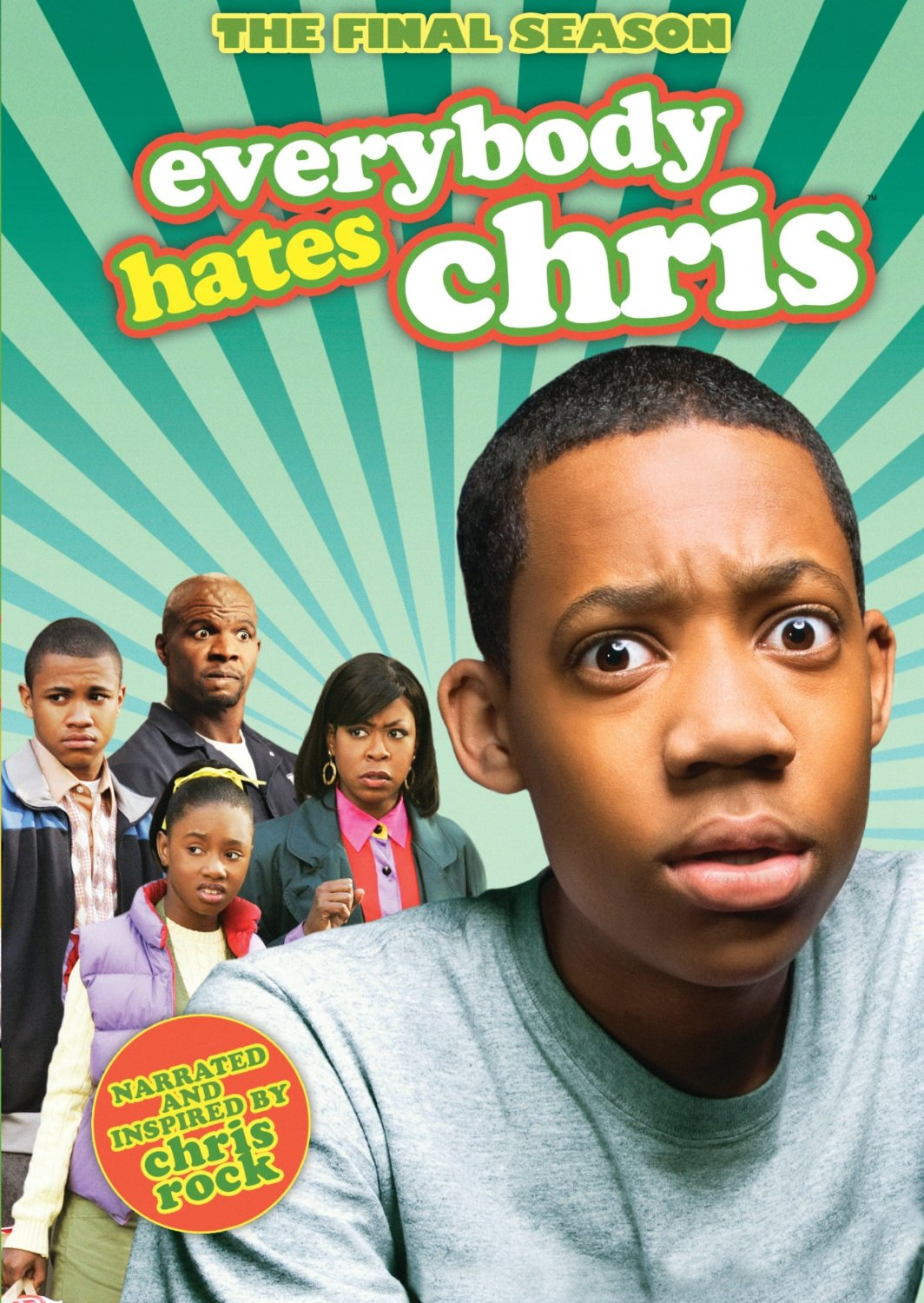 Everybody Hates Chris: Season 4
