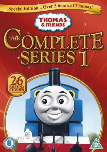 Thomas The Tank Engine & Friends: Season 1