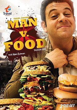 Man V. Food: Season 2