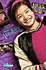 Andi Mack: Season 1