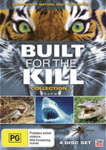 Built For The Kill: Season 1