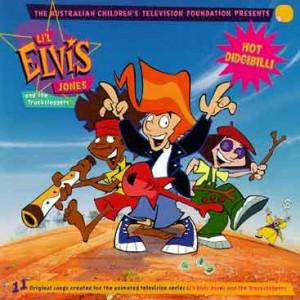 Li'l Elvis Jones And The Truckstoppers: Season 1