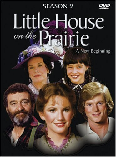 Little House On The Prairie: Season 9
