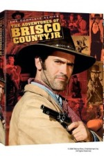 The Adventures Of Brisco County Jr.: Season 1
