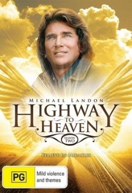 Highway To Heaven: Season 2