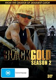 Black Gold: Season 2