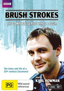 Brush Strokes: Season 4