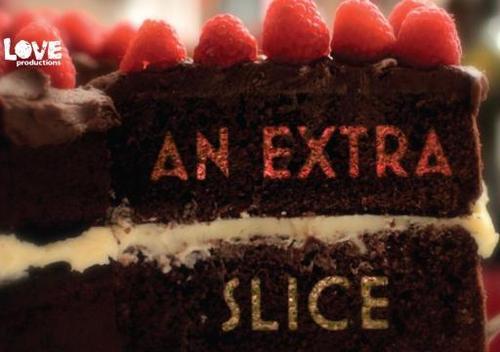 The Great British Bake Off: An Extra Slice: Season 4