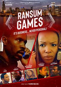 Ransum Games