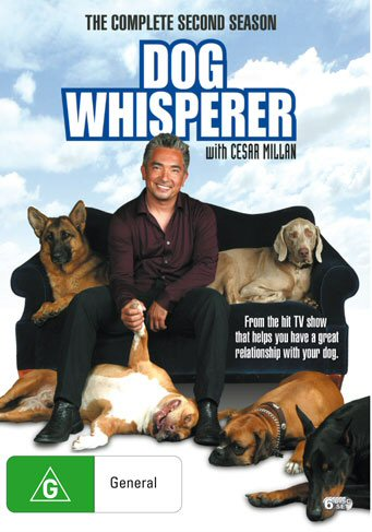 Dog Whisperer With Cesar Millan: Season 2