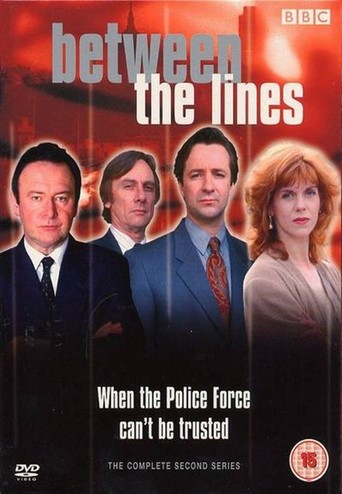 Between The Lines: Season 2