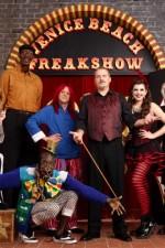 Freakshow: Season 1