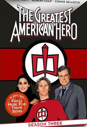 The Greatest American Hero: Season 3
