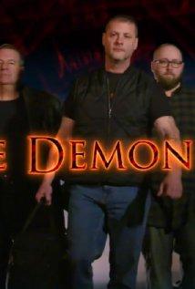 The Demon Files: Season 1