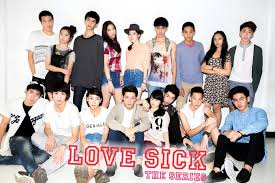 Love Sick The Series