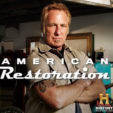 American Restoration: Season 4