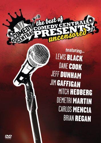 Comedy Central Presents: Season 15
