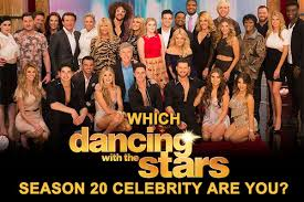 Dancing With The Stars: Season 20