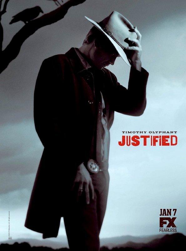 Justified: Season 6