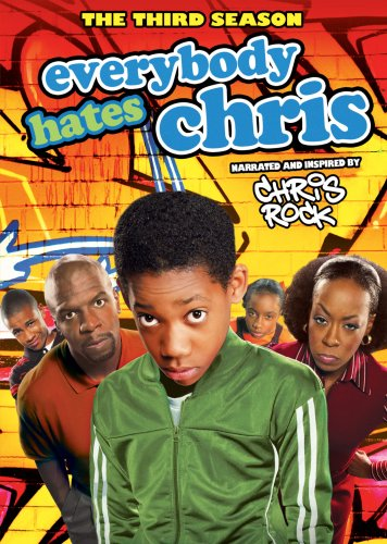 Everybody Hates Chris: Season 3