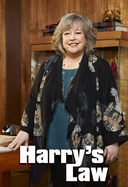Harry's Law: Season 2
