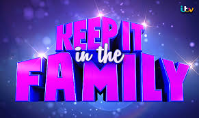 Keep It In The Family: Season 1