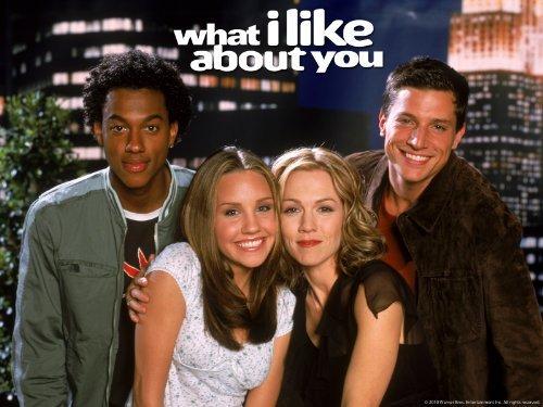 What I Like About You: Season 3