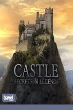 Castle Secrets & Legends: Season 2