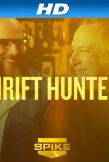 Thrift Hunters: Season 1