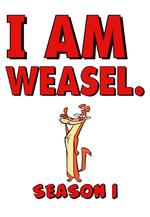 I Am Weasel: Season 1