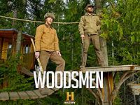 The Woodsmen: Season 1