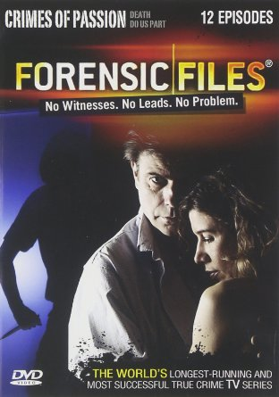 The Forensic Files: Season 5