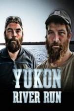 Yukon River Run: Season 1