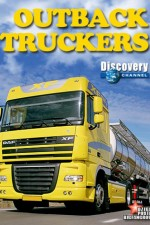 Outback Truckers: Season 3