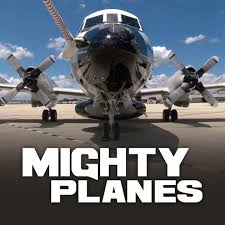 Mighty Planes: Season 3