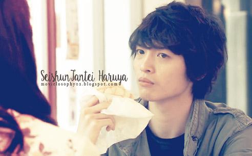 Seishun Tantei Haruya