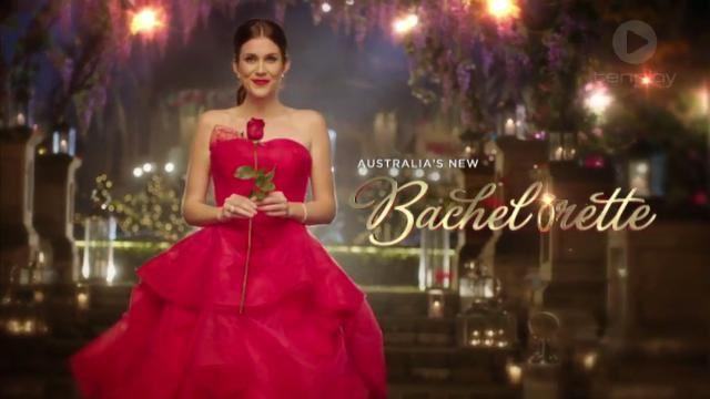 The Bachelorette: Australia: Season 2