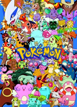 Pokemon: Season 01: Indigo League (dub)