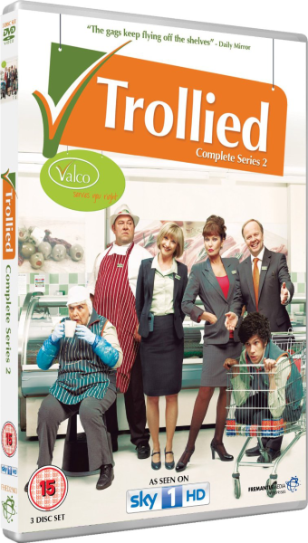 Trollied: Season 2