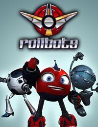 Rollbots: Season 1